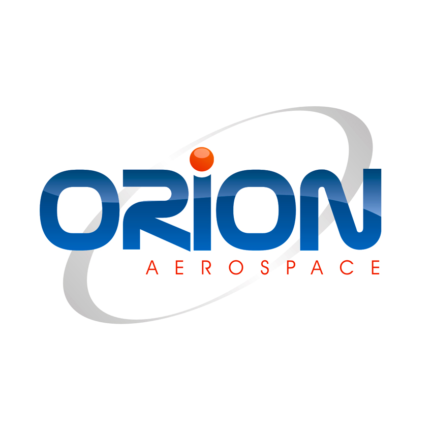 Logo Design by LukeConcept - Entry No. 144 in the Logo Design Contest Orion Aerospace, LLC.