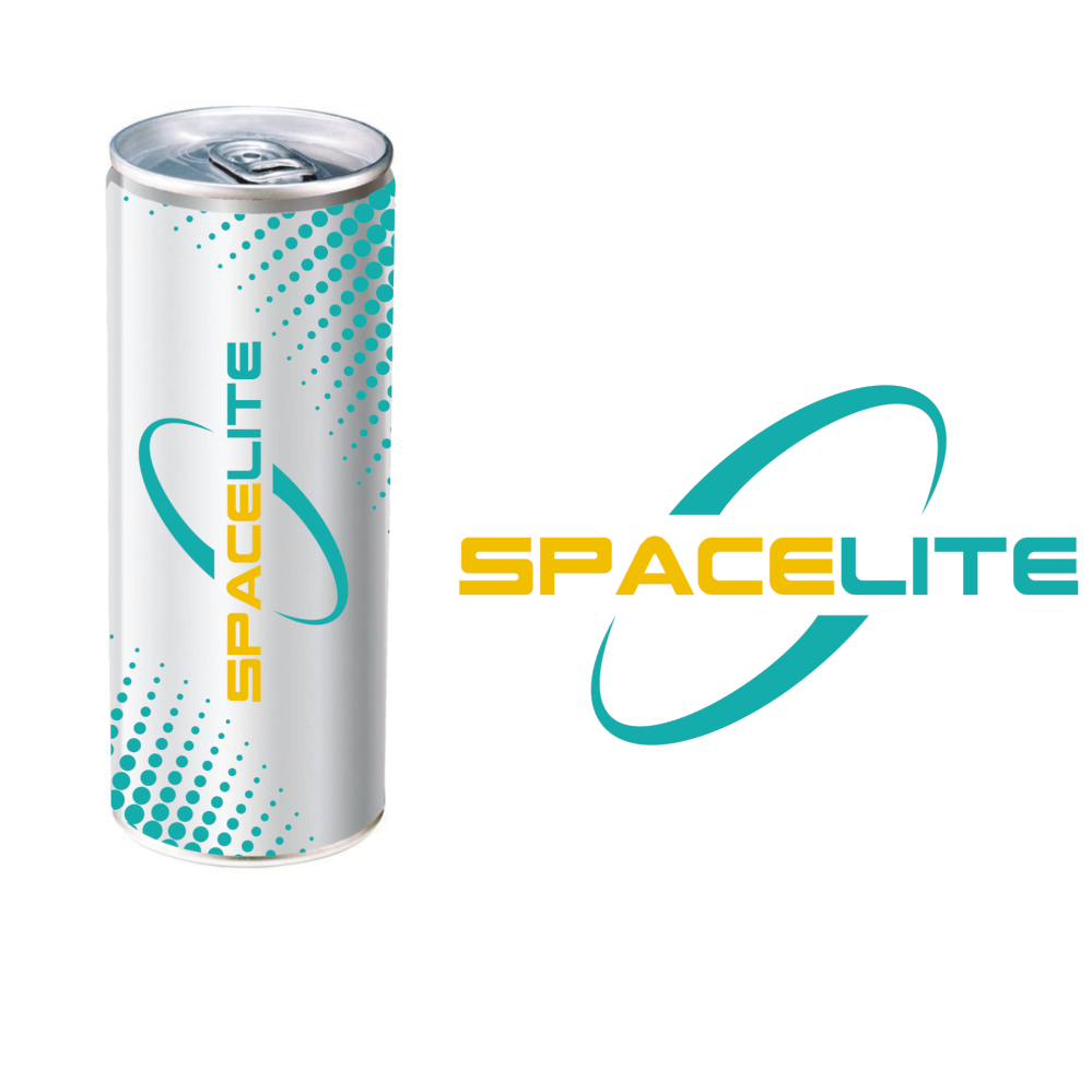 Logo Design by Private User - Entry No. 17 in the Logo Design Contest Fun Logo Design for Spacelyte.