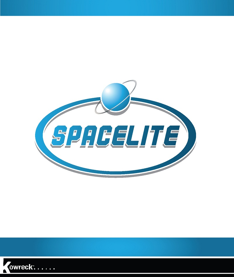 Logo Design by kowreck - Entry No. 20 in the Logo Design Contest Fun Logo Design for Spacelyte.