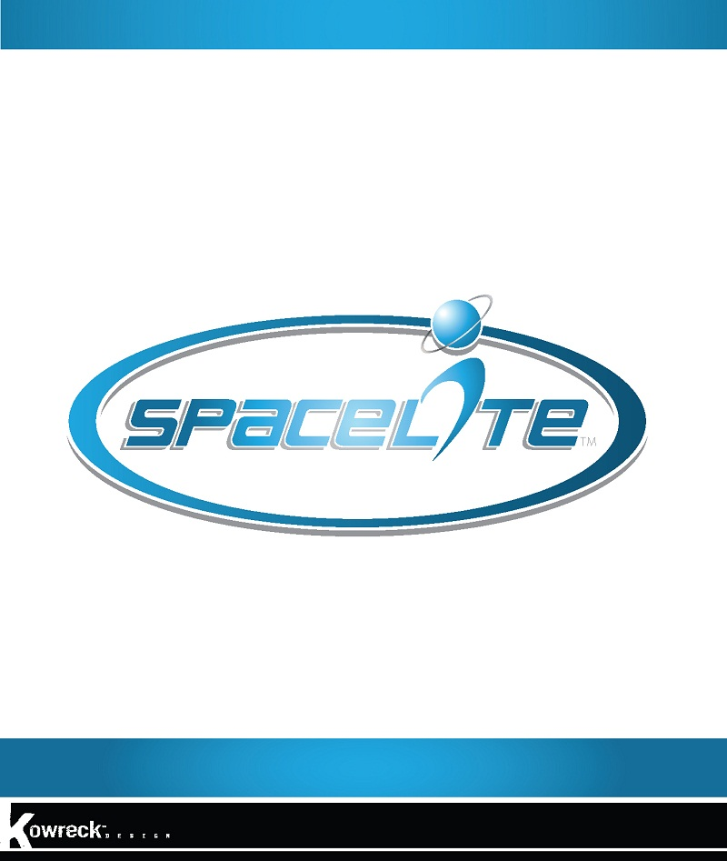 Logo Design by kowreck - Entry No. 21 in the Logo Design Contest Fun Logo Design for Spacelyte.