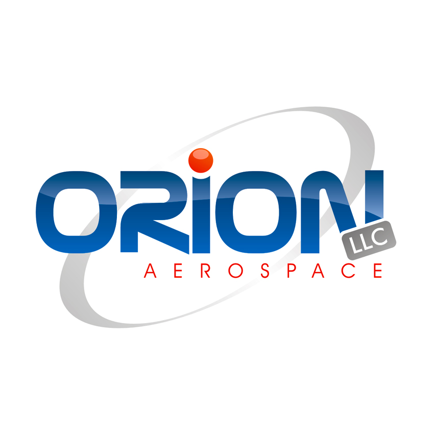 Logo Design by LukeConcept - Entry No. 145 in the Logo Design Contest Orion Aerospace, LLC.