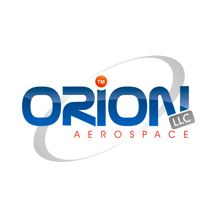 Logo Design by LukeConcept - Entry No. 146 in the Logo Design Contest Orion Aerospace, LLC.