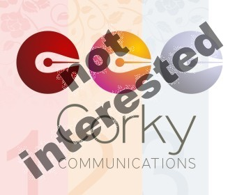 Logo Design by Autoanswer - Entry No. 60 in the Logo Design Contest Corky Communications.