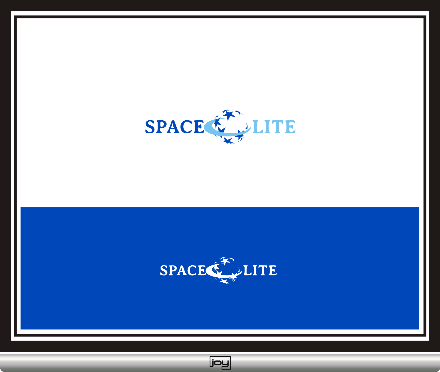 Logo Design by joysetiawan - Entry No. 39 in the Logo Design Contest Fun Logo Design for Spacelyte.