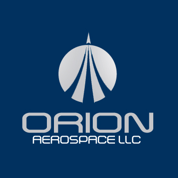 Logo Design by purefusion - Entry No. 151 in the Logo Design Contest Orion Aerospace, LLC.