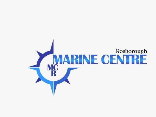 Logo Design by Mythos Designs - Entry No. 49 in the Logo Design Contest Rosborough Marine Centre Logo Design.