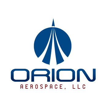 Logo Design by purefusion - Entry No. 152 in the Logo Design Contest Orion Aerospace, LLC.