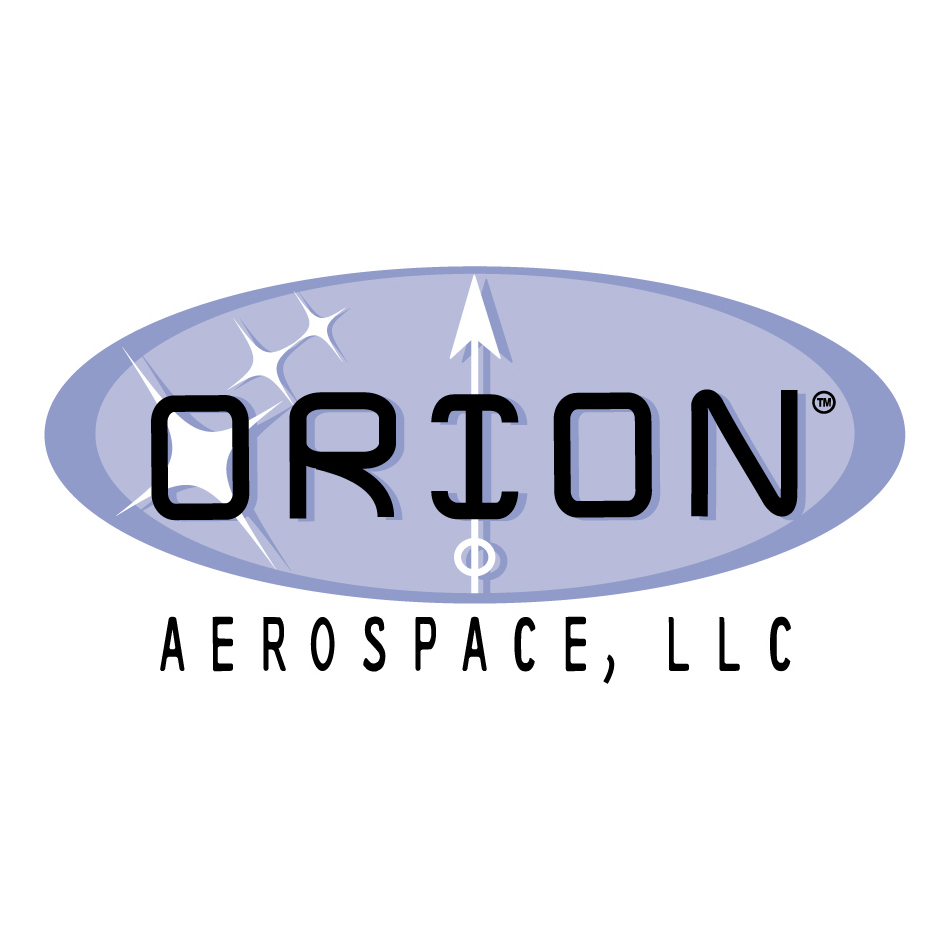 Logo Design by Renee Winfield - Entry No. 154 in the Logo Design Contest Orion Aerospace, LLC.