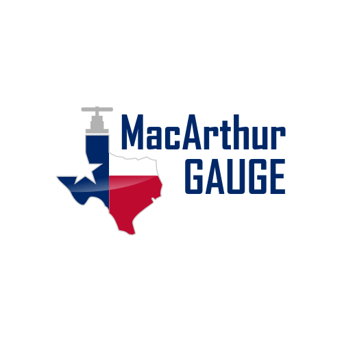 Logo Design by Rudy - Entry No. 57 in the Logo Design Contest Fun Logo Design for MacArthur Gauge.
