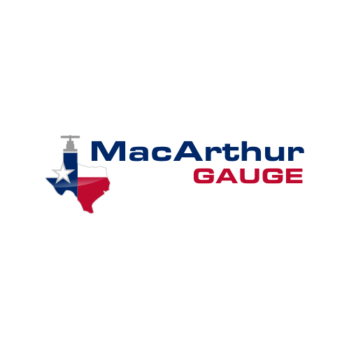 Logo Design by Rudy - Entry No. 58 in the Logo Design Contest Fun Logo Design for MacArthur Gauge.