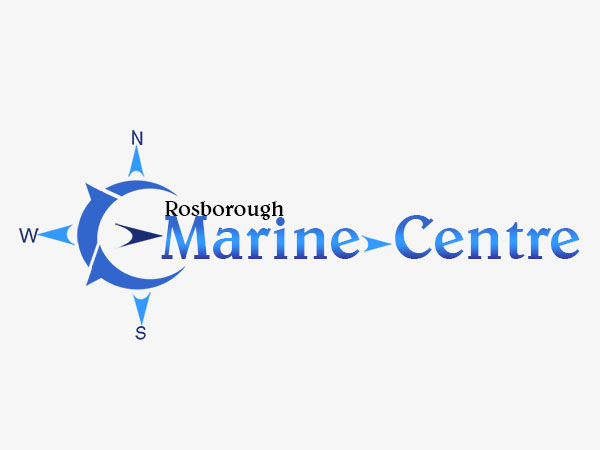 Logo Design by Mythos Designs - Entry No. 56 in the Logo Design Contest Rosborough Marine Centre Logo Design.