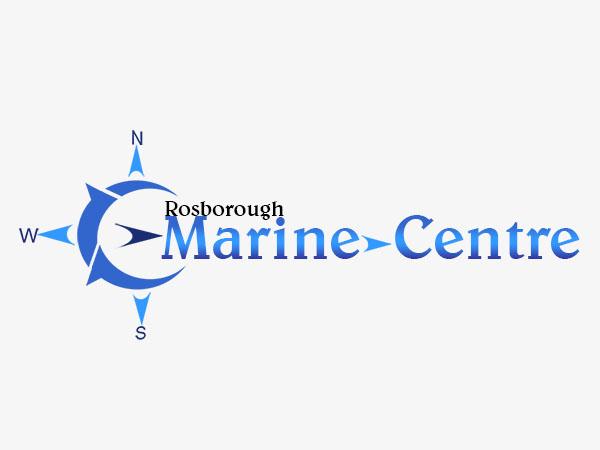Logo Design by Mythos Designs - Entry No. 56 in the Logo Design Contest Rosborough Marine Centre Logo Design.