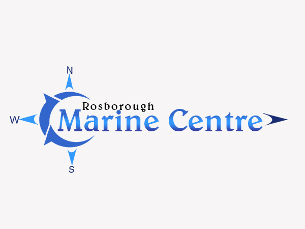 Logo Design by Mythos Designs - Entry No. 57 in the Logo Design Contest Rosborough Marine Centre Logo Design.