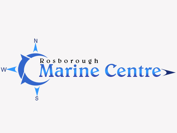 Logo Design by Mythos Designs - Entry No. 58 in the Logo Design Contest Rosborough Marine Centre Logo Design.
