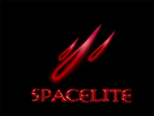 Logo Design by Mythos Designs - Entry No. 51 in the Logo Design Contest Fun Logo Design for Spacelyte.