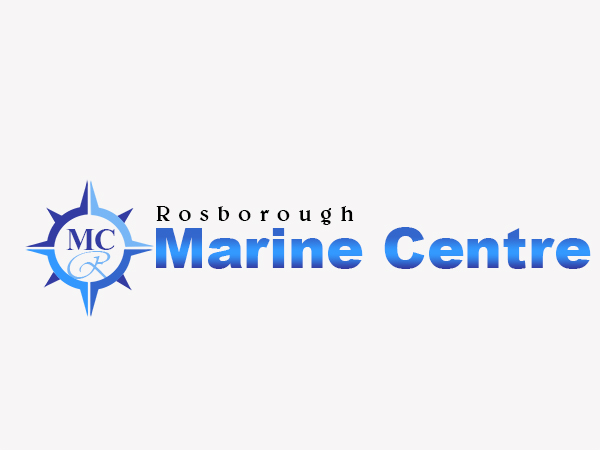 Logo Design by Mythos Designs - Entry No. 69 in the Logo Design Contest Rosborough Marine Centre Logo Design.