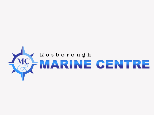 Logo Design by Mythos Designs - Entry No. 70 in the Logo Design Contest Rosborough Marine Centre Logo Design.