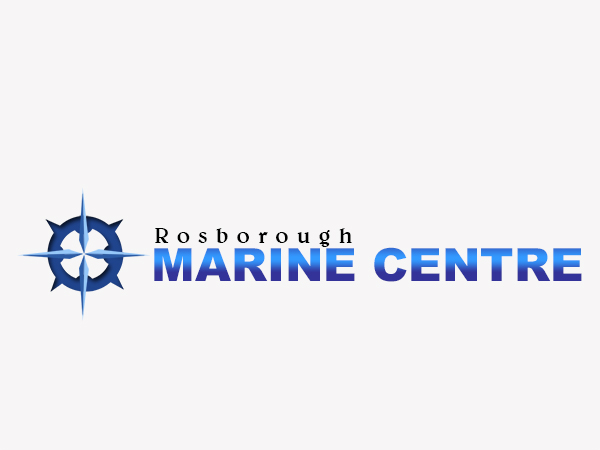 Logo Design by Mythos Designs - Entry No. 72 in the Logo Design Contest Rosborough Marine Centre Logo Design.