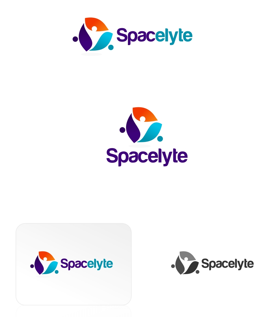 Logo Design by Private User - Entry No. 53 in the Logo Design Contest Fun Logo Design for Spacelyte.