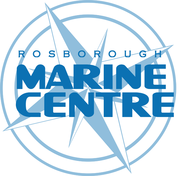 Logo Design by Lefky - Entry No. 76 in the Logo Design Contest Rosborough Marine Centre Logo Design.