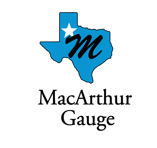 Logo Design by robken0174 - Entry No. 75 in the Logo Design Contest Fun Logo Design for MacArthur Gauge.