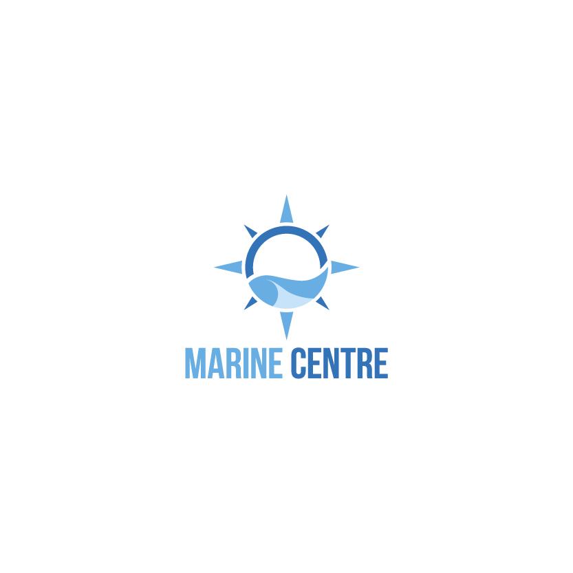 Logo Design by Alpar David - Entry No. 82 in the Logo Design Contest Rosborough Marine Centre Logo Design.