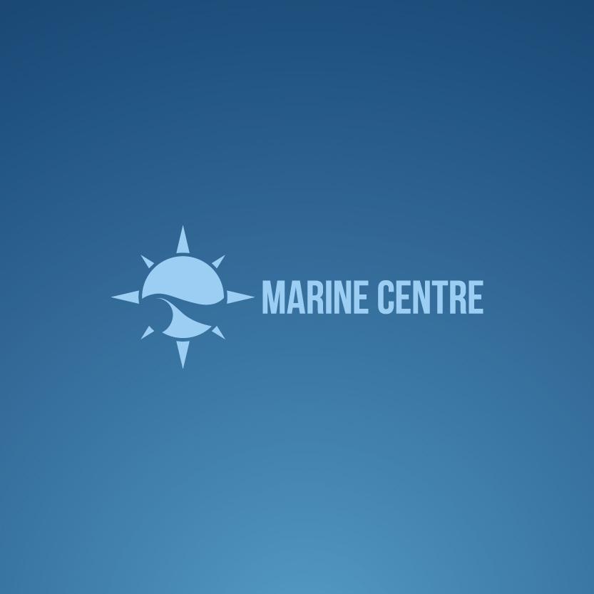 Logo Design by Alpar David - Entry No. 83 in the Logo Design Contest Rosborough Marine Centre Logo Design.