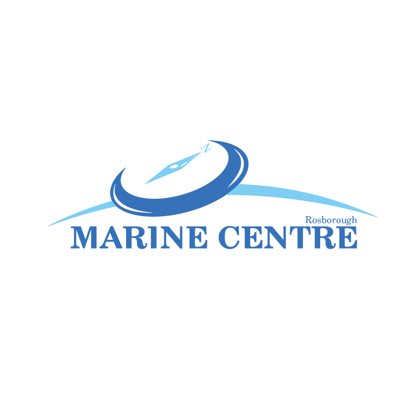 Logo Design by limix - Entry No. 85 in the Logo Design Contest Rosborough Marine Centre Logo Design.