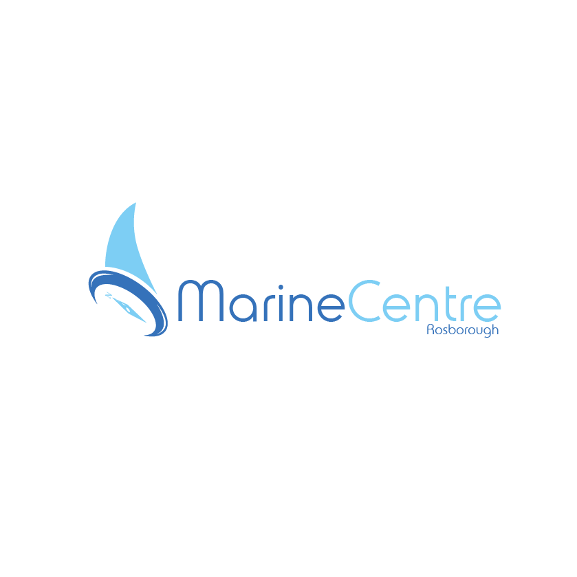 Logo Design by limix - Entry No. 86 in the Logo Design Contest Rosborough Marine Centre Logo Design.