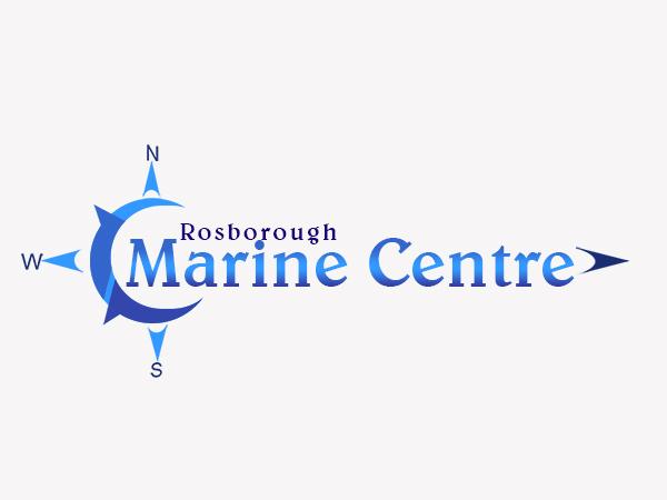 Logo Design by Mythos Designs - Entry No. 91 in the Logo Design Contest Rosborough Marine Centre Logo Design.