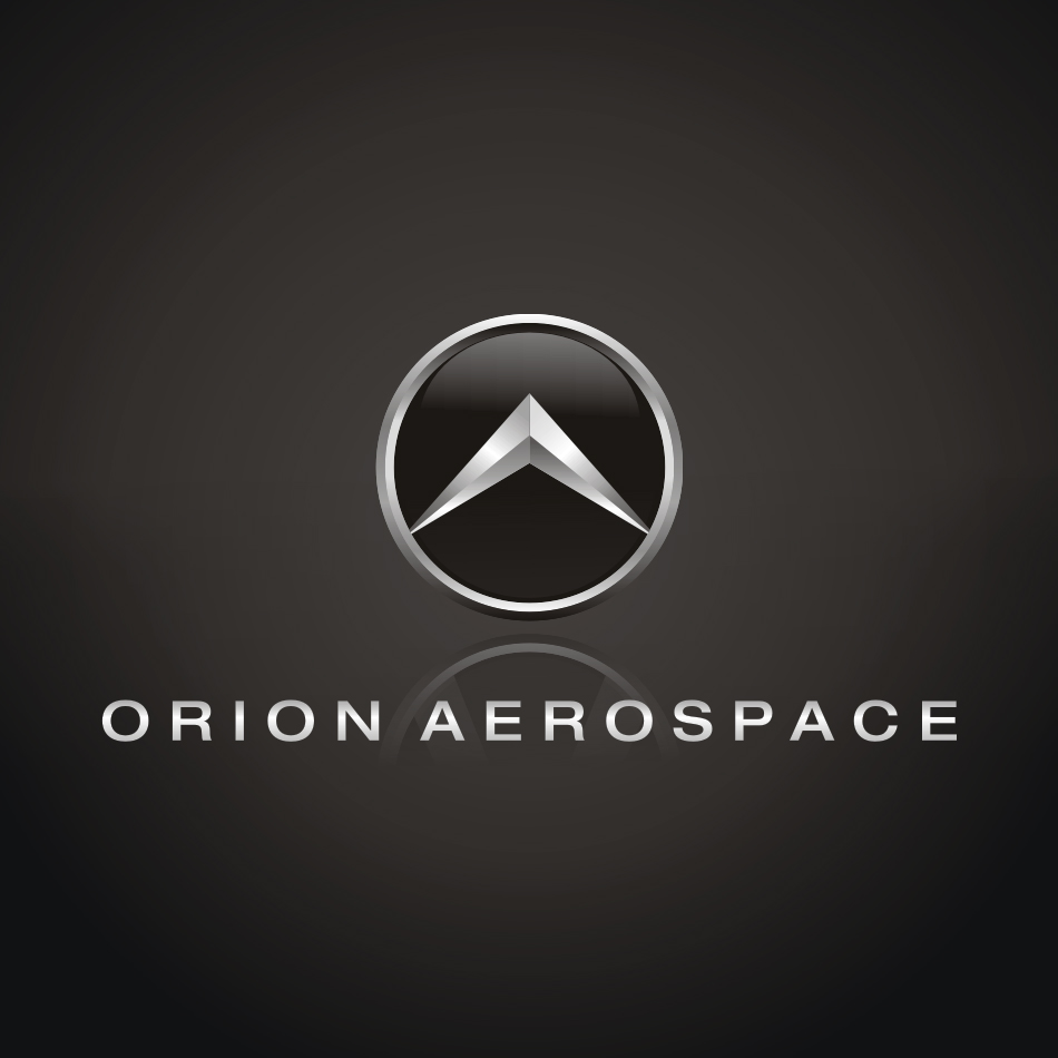 Logo Design by moxlabs - Entry No. 169 in the Logo Design Contest Orion Aerospace, LLC.