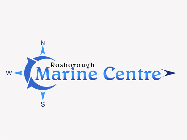 Logo Design by Mythos Designs - Entry No. 93 in the Logo Design Contest Rosborough Marine Centre Logo Design.