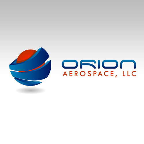 Logo Design by SilverEagle - Entry No. 172 in the Logo Design Contest Orion Aerospace, LLC.