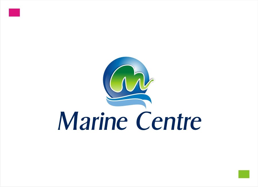 Logo Design by Private User - Entry No. 96 in the Logo Design Contest Rosborough Marine Centre Logo Design.