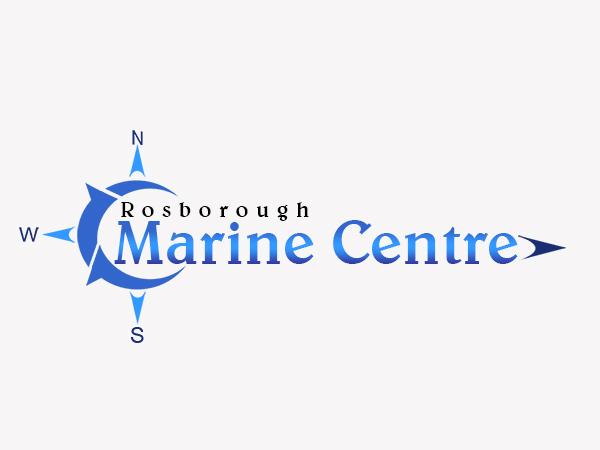 Logo Design by Mythos Designs - Entry No. 101 in the Logo Design Contest Rosborough Marine Centre Logo Design.