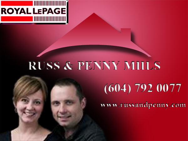 Custom Design by Mythos Designs - Entry No. 16 in the Custom Design Contest Fun Custom Design for Russ and Penny Mills (realtors).