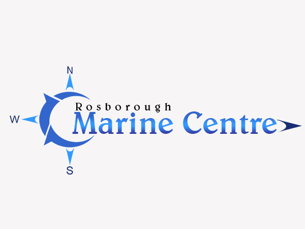 Logo Design by Mythos Designs - Entry No. 102 in the Logo Design Contest Rosborough Marine Centre Logo Design.