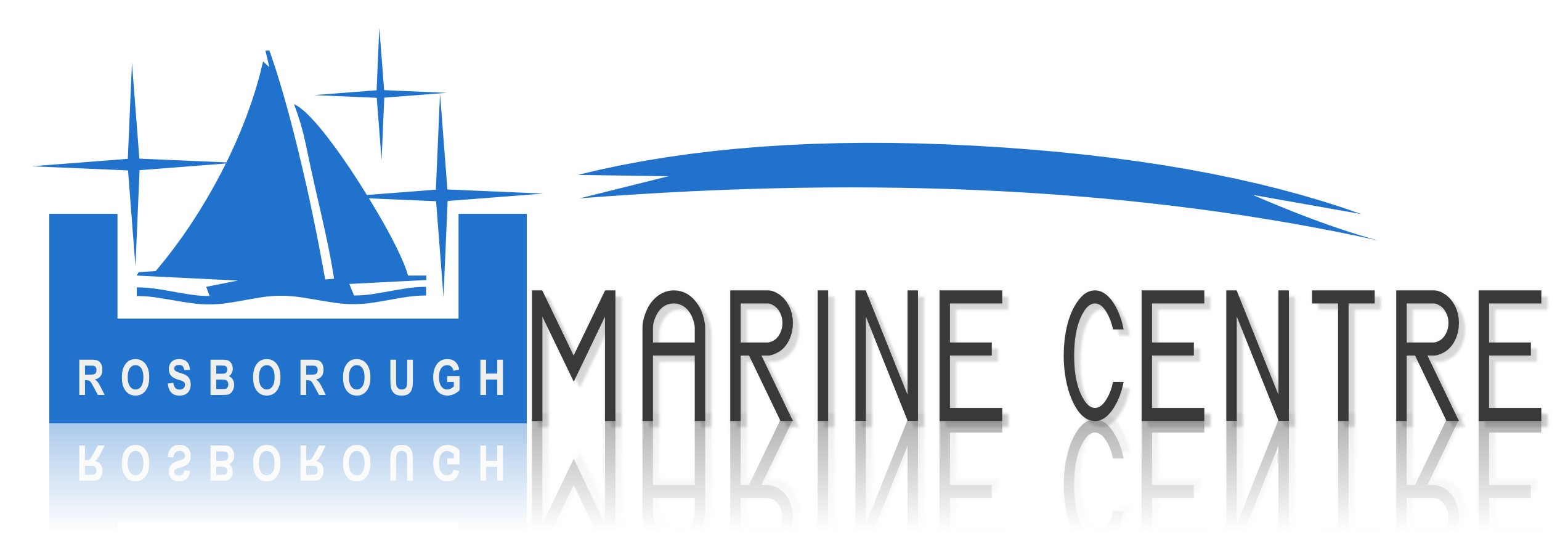 Logo Design by Zemzoumi Radouane - Entry No. 105 in the Logo Design Contest Rosborough Marine Centre Logo Design.