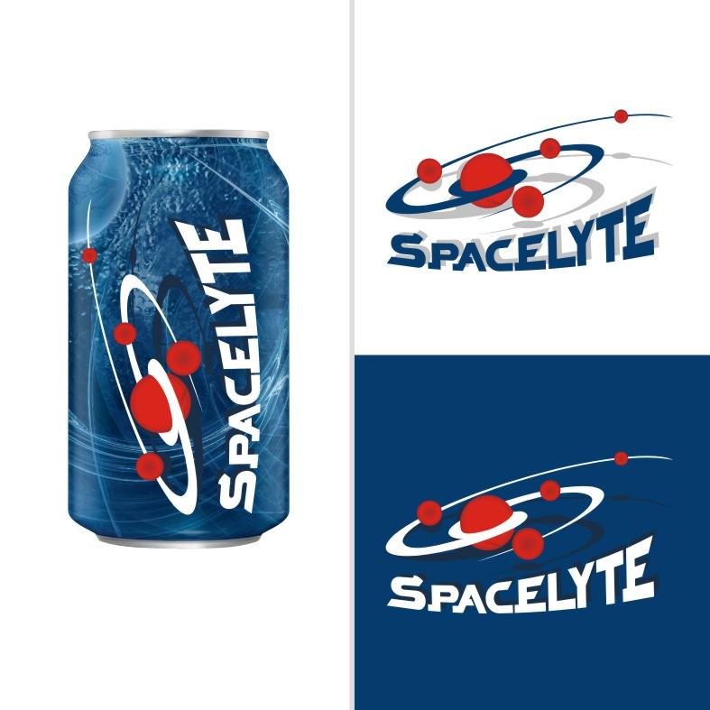 Logo Design by arteo_design - Entry No. 86 in the Logo Design Contest Fun Logo Design for Spacelyte.