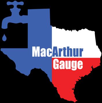 Logo Design by Lefky - Entry No. 118 in the Logo Design Contest Fun Logo Design for MacArthur Gauge.
