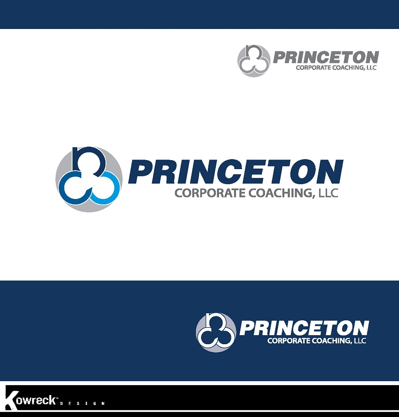 Logo Design by kowreck - Entry No. 6 in the Logo Design Contest Unique Logo Design Wanted for Princeton Corporate Coaching, LLC.
