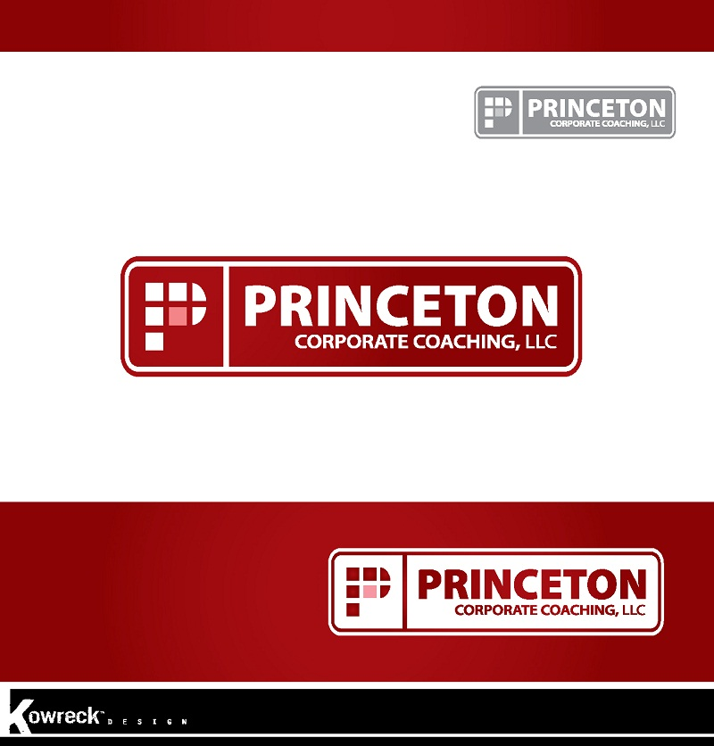 Logo Design by kowreck - Entry No. 7 in the Logo Design Contest Unique Logo Design Wanted for Princeton Corporate Coaching, LLC.
