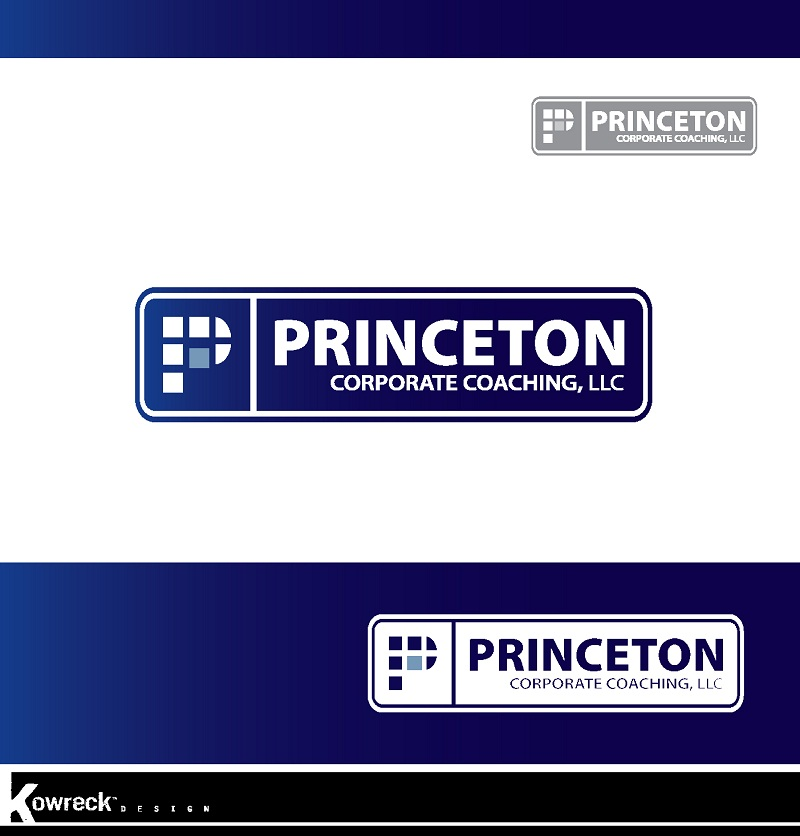 Logo Design by kowreck - Entry No. 8 in the Logo Design Contest Unique Logo Design Wanted for Princeton Corporate Coaching, LLC.