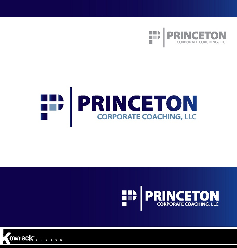 Logo Design by kowreck - Entry No. 9 in the Logo Design Contest Unique Logo Design Wanted for Princeton Corporate Coaching, LLC.