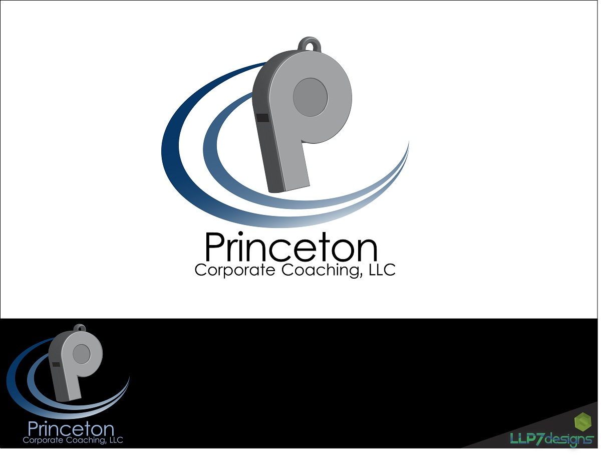 Logo Design by LLP7 - Entry No. 13 in the Logo Design Contest Unique Logo Design Wanted for Princeton Corporate Coaching, LLC.