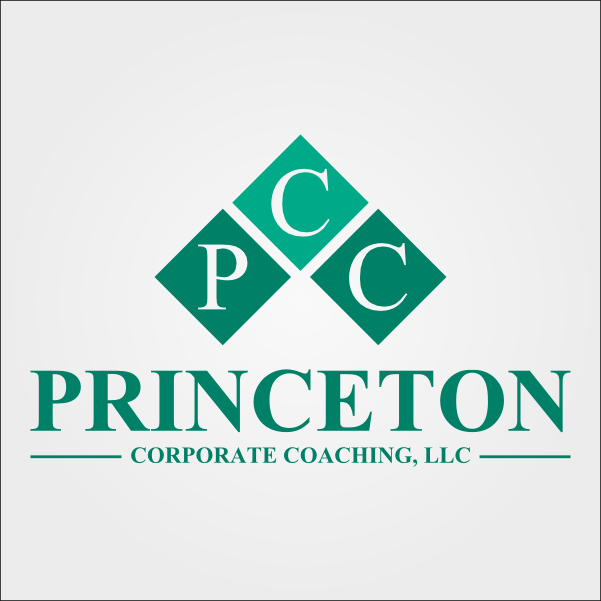 Logo Design by Alfan Fajri - Entry No. 14 in the Logo Design Contest Unique Logo Design Wanted for Princeton Corporate Coaching, LLC.