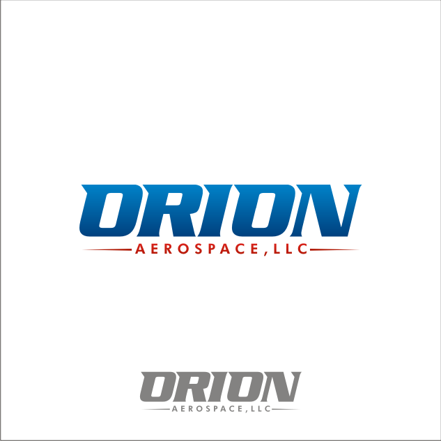 Logo Design by key - Entry No. 185 in the Logo Design Contest Orion Aerospace, LLC.