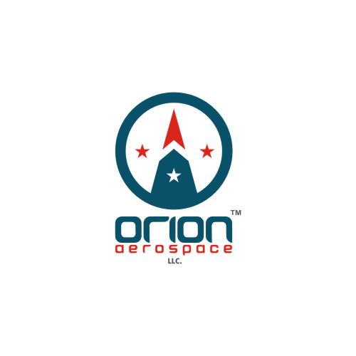 Logo Design by mircha69 - Entry No. 186 in the Logo Design Contest Orion Aerospace, LLC.
