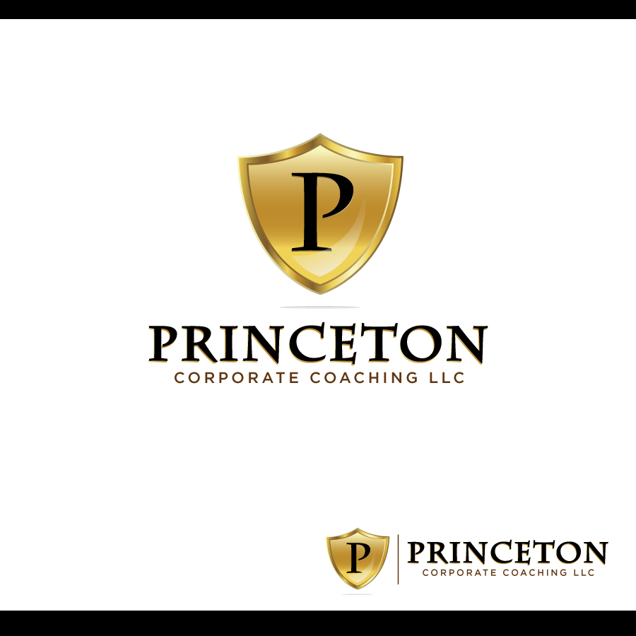 Logo Design by Edward Goodwin - Entry No. 21 in the Logo Design Contest Unique Logo Design Wanted for Princeton Corporate Coaching, LLC.