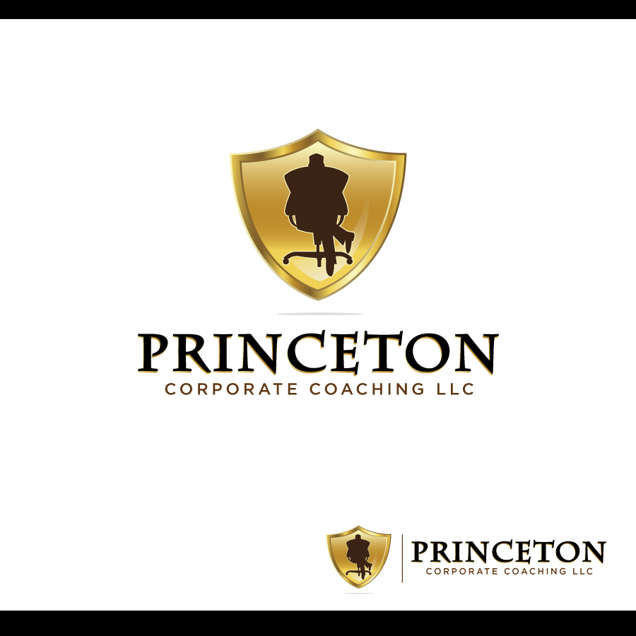Logo Design by Edward Goodwin - Entry No. 22 in the Logo Design Contest Unique Logo Design Wanted for Princeton Corporate Coaching, LLC.